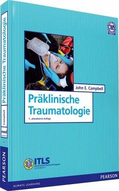 Präklinische Traumatologie (eBook, PDF) - Campbell, John E.
