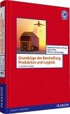 Grundzüge der Beschaffung, Produktion und Logistik (eBook, PDF)