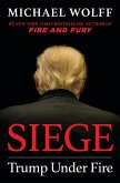 Siege (eBook, ePUB)