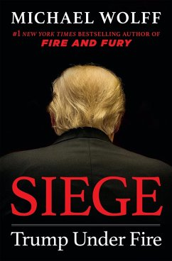 Siege (eBook, ePUB) - Wolff, Michael