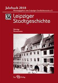 Leipziger Stadtgeschichte