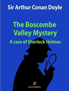 The Boscombe Valley Mystery (eBook, ePUB)