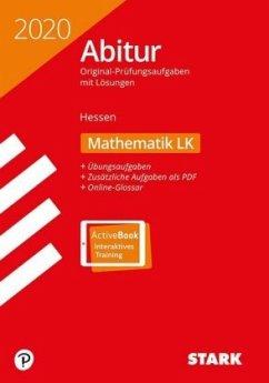 STARK Abiturprüfung Hessen - Mathematik LK