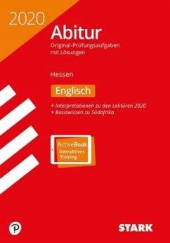 Abitur 2020 - Hessen - Englisch GK/LK