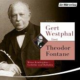 Gert Westphal liest: Theodor Fontane (MP3-Download)