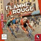 Pegasus 57401G - Flamme Rouge - Lautapelit, deutsch