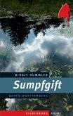 Sumpfgift (eBook, ePUB)