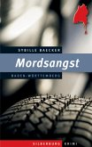 Mordsangst (eBook, ePUB)