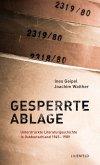 Gesperrte Ablage (eBook, ePUB)