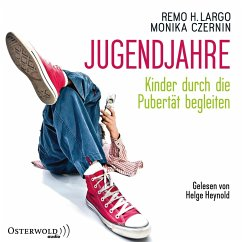 Jugendjahre (MP3-Download) - Largo, Remo H.; Czernin, Monika
