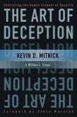 The Art of Deception (eBook, ePUB)