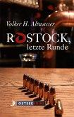 Rostock, letzte Runde (eBook, ePUB)