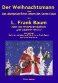 Der Weihnachtsmann oder Das abenteuerliche Leben des Santa Claus (eBook, ePUB)
