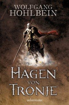 Hagen von Tronje (eBook, ePUB) - Hohlbein, Wolfgang