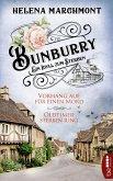 Bunburry - Vorhang auf für einen Mord & Oldtimer sterben jung (eBook, ePUB)