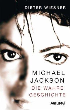 Michael Jackson (eBook, ePUB) - Wiesner, Dieter