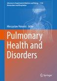 Pulmonary Health and Disorders (eBook, PDF)