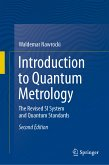 Introduction to Quantum Metrology (eBook, PDF)