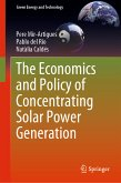 The Economics and Policy of Concentrating Solar Power Generation (eBook, PDF)