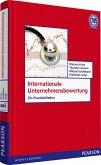 Internationale Unternehmensbewertung (eBook, PDF)