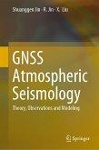 GNSS Atmospheric Seismology (eBook, PDF)