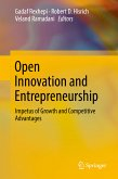 Open Innovation and Entrepreneurship (eBook, PDF)