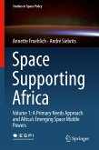 Space Supporting Africa (eBook, PDF)
