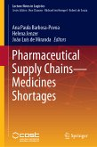 Pharmaceutical Supply Chains - Medicines Shortages (eBook, PDF)