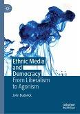 Ethnic Media and Democracy (eBook, PDF)