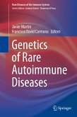 Genetics of Rare Autoimmune Diseases (eBook, PDF)