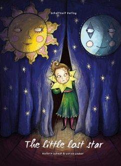 The little lost star (eBook, ePUB) - Schadt, Kathrin