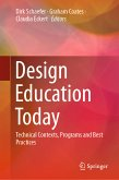 Design Education Today (eBook, PDF)