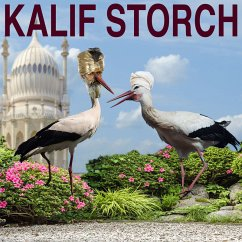 Kalif Storch (MP3-Download) - Hauff, Wilhelm