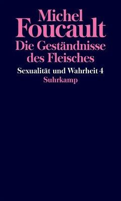 Sexualität und Wahrheit (eBook, ePUB) - Foucault, Michel