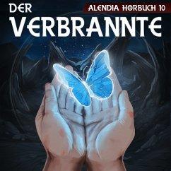 Der Verbrannte (MP3-Download) - Alendia; Royal, Phunk