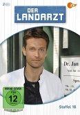 Der Landarzt - 18. Staffel