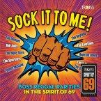 Sock It To Me:Boss Reggae Rarities In The Spirit O