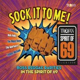 Sock It To Me:Boss Reggae Rarities In The Spirit O