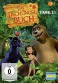 Das Dschungelbuch Staffel 3.1