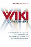 Wiki Government (eBook, ePUB)