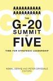 The G-20 Summit at Five (eBook, ePUB)