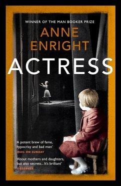 Actress (eBook, ePUB) - Enright, Anne