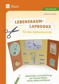 Lebensraum-Lapbooks für den Sachunterricht