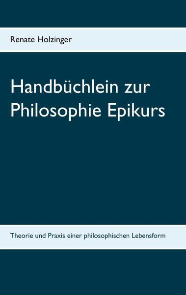 Glück philosophie epikur