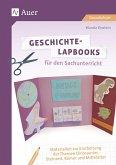 Geschichte-Lapbooks für den Sachunterricht