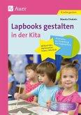 Lapbooks gestalten in der Kita