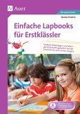 Einfache Lapbooks für Erstklässler