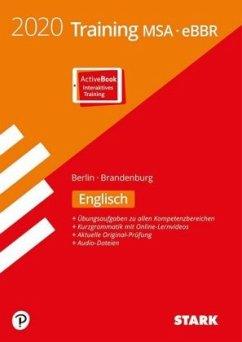 STARK Training MSA/eBBR 2020 - Englisch - Berlin/Brandenburg