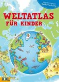 Weltatlas für Kids