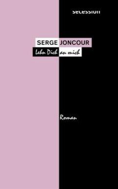 Lehn dich an mich - Joncour, Serge